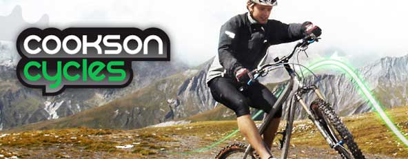 Cooksons Cycles