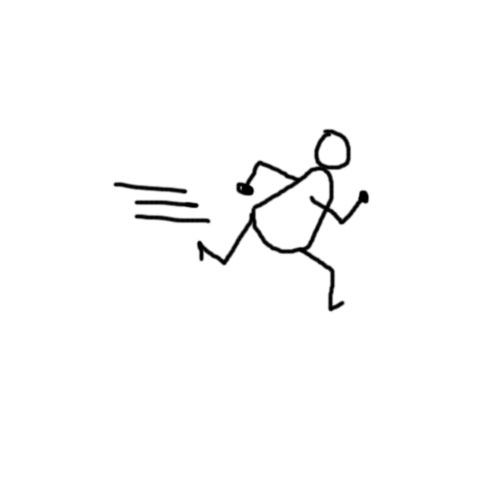 running-man-stick-figure