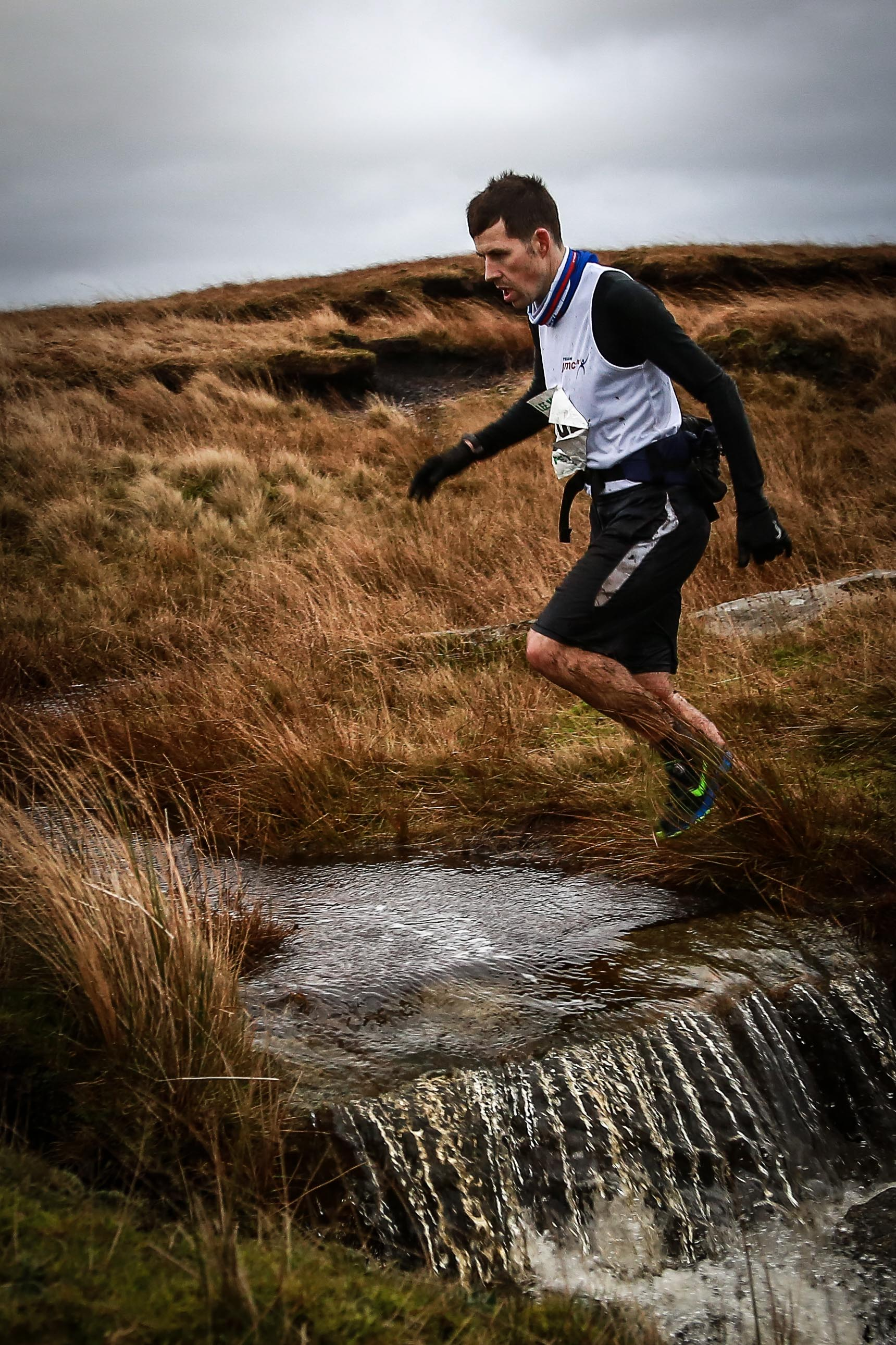 Lee Mills Fell Race November 2015-5187