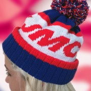 Bobble hat photo 1