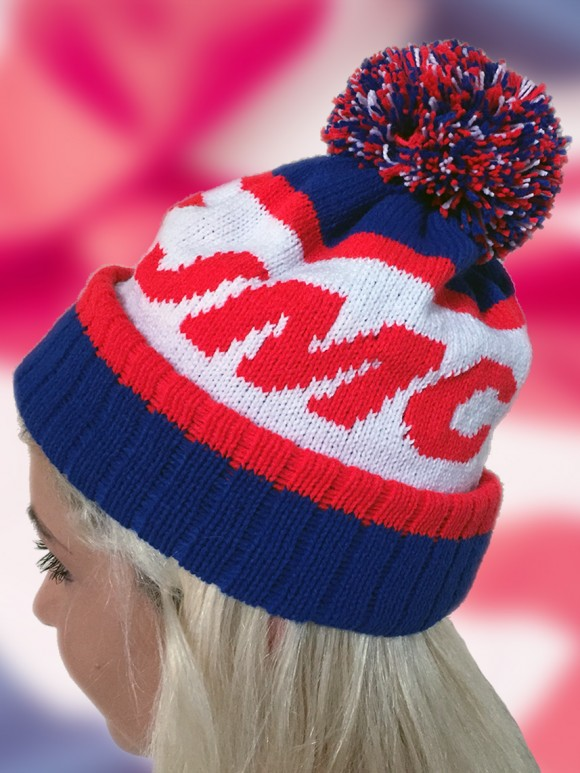 Bobble hat photo 1