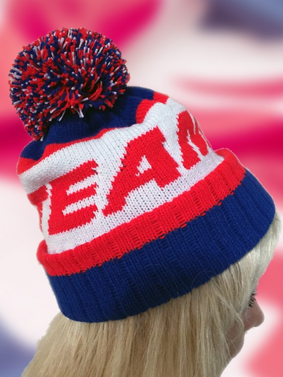 Bobble hat photo 2