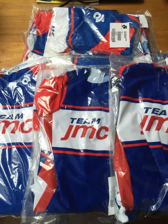 Race JMC