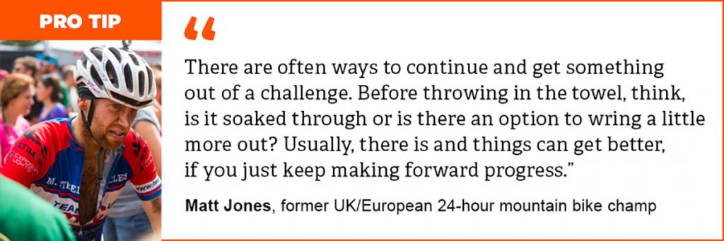 Quote from Matt Jones